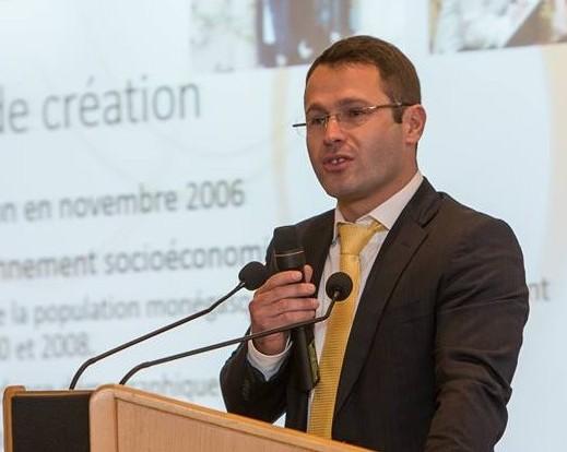 Monsieur Guillaume Tommasi